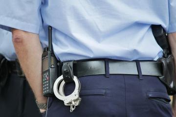 Hackean radios de la policía en EEUU y ponen timbre de La Purga