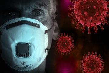 México registra más de 4 mil casos positivos por coronavirus en...