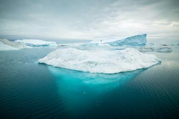 Derrame petrolero en el Ártico podría provocar daño ambiental