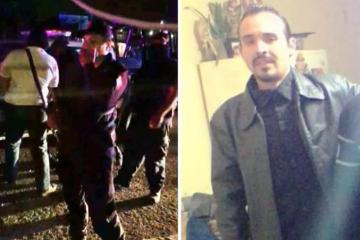 #JusticiaParaGiovanni: Detienen a tres policías involucrados