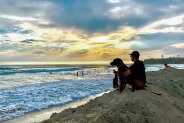 Muelles y malecones de San Diego abrirán la próxima semana