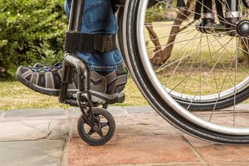 Personas con discapacidad podrán trabajar en otros países:...
