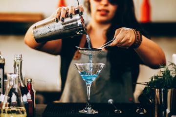 Creadores de Jack Daniel's donarán 800 mil pesos a bartenders y...