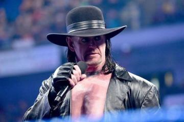 """¡Gracias!"" Undertaker se retira definitivamente de la WWE"