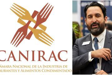 CANIRAC en Playas de Rosarito tiene nuevo dirigente: Alan Plascencia