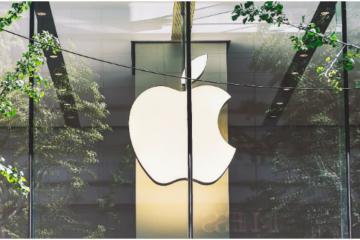 Este jueves cerrarán 15 tiendas Apple en California