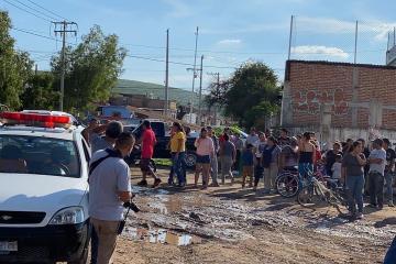 Ejecutan a 24 personas en centro de rehabilitación en Irapuato