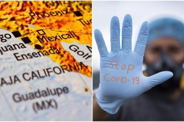 Mexicali, Tijuana y Ensenada; el top tres con más contagios en...