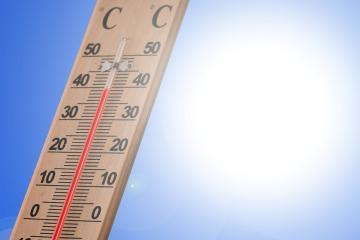 ¡Fin de semana caluroso para Baja California! Habrá temperaturas...