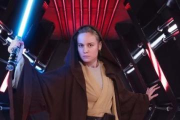 Star Wars y otras películas para las que audicionó Brie Larson