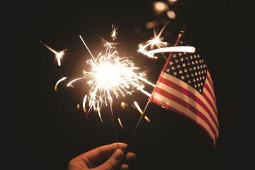 Gobierno de San Diego pide festejar el 4 de julio en casa