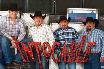 Grupo Intocable con 5 integrantes positivos al coronavirus