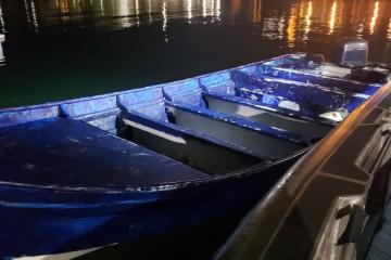 2 barcos que entraron ilegalmente a San Diego intentan escapar de...