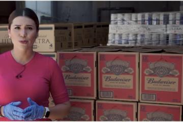 Gobierno de Mexicali venderá cerveza confiscada en filtros sanitarios