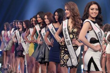 Buscan prohibir concursos de belleza en México