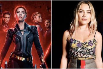Sustituirá Florence Pugh a Scarlett Johansson como Black Widow