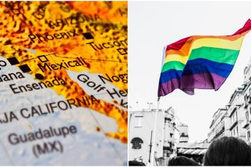 Congreso de Baja California aprueba dictamen de matrimonio igualitario