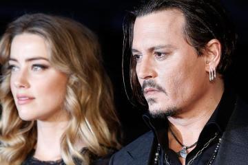 En juicio de difamación Johnny Depp aseguró que Amber Heard es...