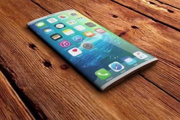 Nuevos iPhone tendrán pantallas OLED flexibles y no incluirán...