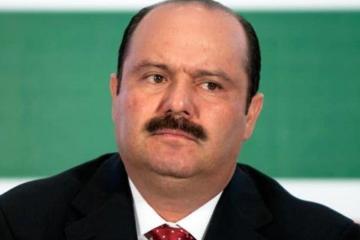 Tras ser buscado en 190 países, César Duarte es detenido en...