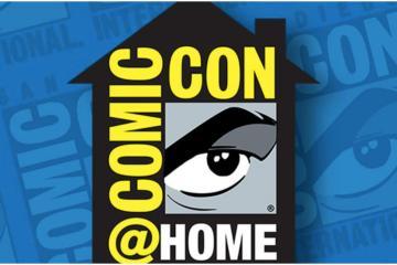 Comic-Con libera programación del primer día
