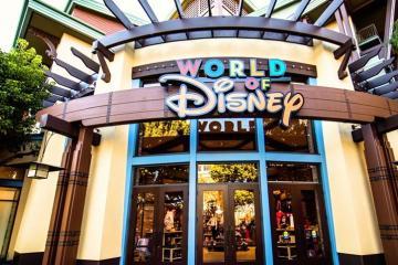Disneyland Resort comienza fase de reapertura gradual