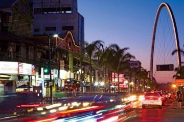 Tijuana cumple 131 años de existencia
