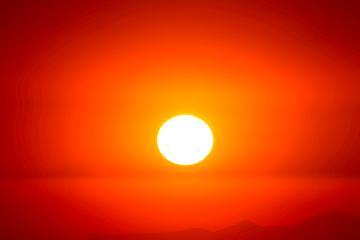 Fuerte ola de calor le espera este fin de semana a California