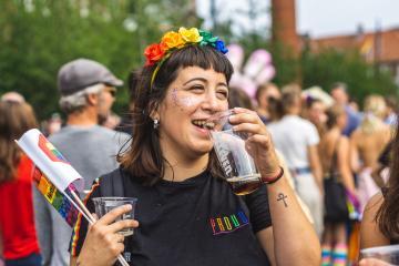 San Diego celebrará el orgullo LGBT con festival digital