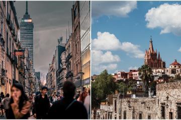 La mejor ciudad del mundo se encuentra en México