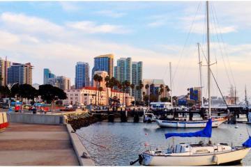 San Diego aprueba estímulo para pequeñas empresas