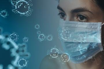 Baja California cuenta con 690 casos activos por coronavirus