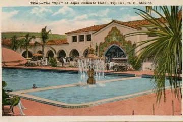 Conoce la historia del Casino Aguacaliente
