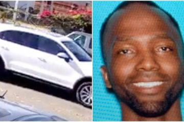 Pistolero en San Diego cobra una vida y deja a varios heridos
