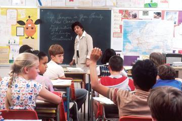 Escuelas de San Diego y Los Ángeles no regresarán a clases...