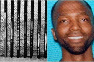 Acusado de doble homicidio y rapto de bebé es encontrado muerto en...