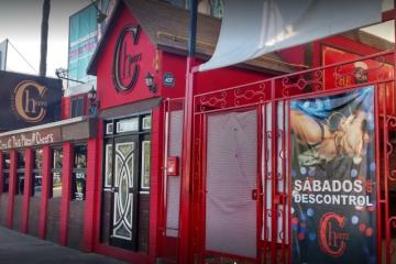 Cheers Bar and Grill to open in Tijuana during red light stage