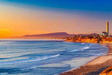 California registra 9 mil casos de coronavirus en un día