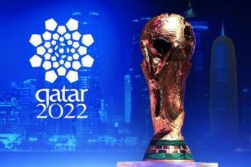 FIFA anuncia los horarios de partidos del mundial de Qatar 2022
