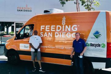 San Diego ofrecerá comida gratis a niños necesitados