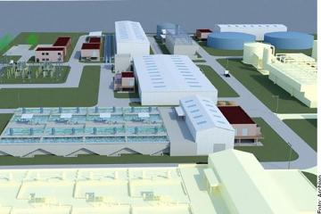 Cancelan construcción de desalinizadora en Playas de Rosarito