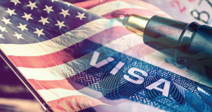 US Transit Visa for Afghanistan