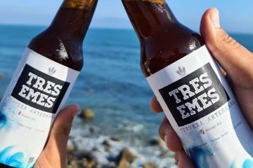 Ensenada: la musa para la creación de esta cerveza artesanal
