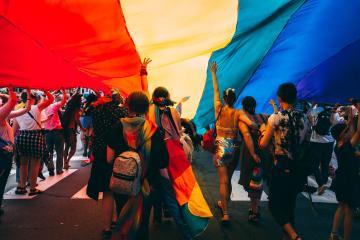 Bajacalifornianos marcharán por ¡Sí al matrimonio igualitario!