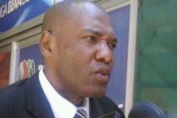 Activist demands justice for Haitian man murder at a Tijuana Swap Meet
