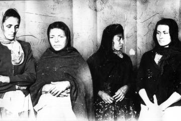"""The Poquianchis"" were historys most feared Mexican women..."