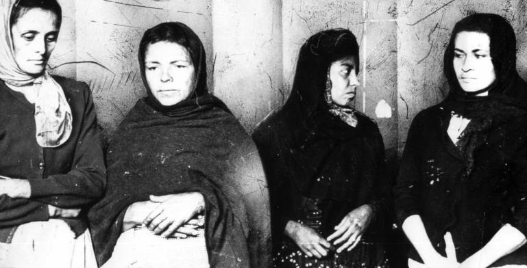 """""""The Poquianchis"""" were historys most feared Mexican women..."""