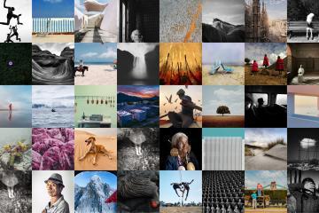 Fotógrafas de California entre los ganadores de Iphone Photography...