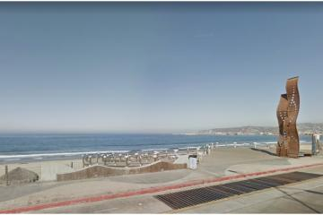 Ensenada beach will remain open for sport related activities