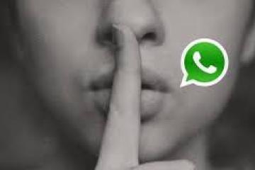 Nueva función de WhatsApp permitirá que le digas adiós a los...